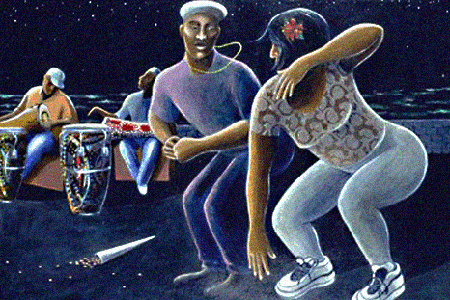 Ballo a cuba